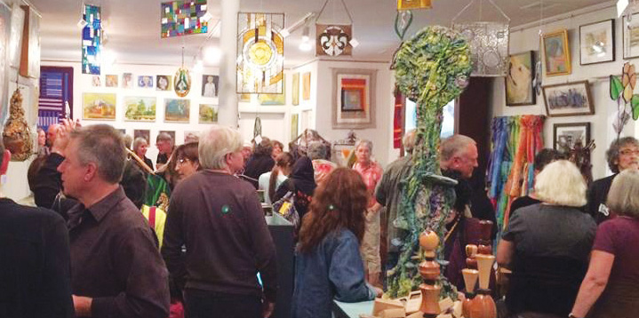 Shop Highlandtown's Arts Businesses